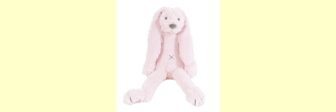 Rabbit richie pink