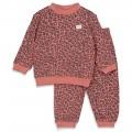 Pyjama feetje Terra Pink Fashion Edition
