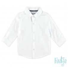 Feetje blouse 52300036 white