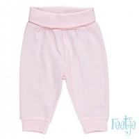Feetje broek roze
