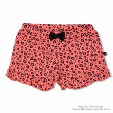 Feetje short leopard love