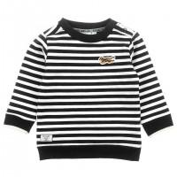 Feetje sweater streep zwart 51601597