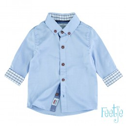 Feetje blouse 5300026 blue