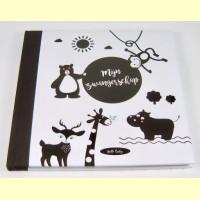 Dagboek Mijn zwangerschap van Hello Baby
