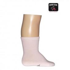 Bonnie Doon sokjes baby roze