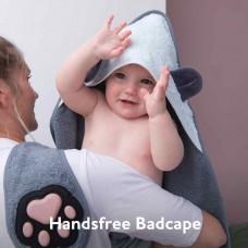 Badcape handsfree panda