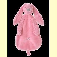 Rabbit Richie tuttle deep pink