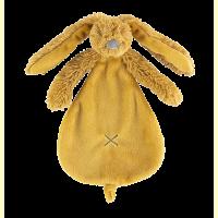 Rabbit RIchie tuttle ochre