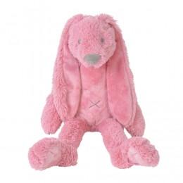Rabbit Richie deep pink