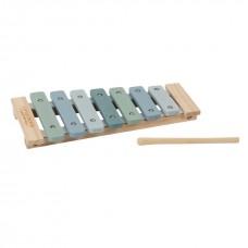Little Dutch xylofoon blue
