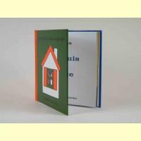 Voorleesboek Het huis van Nijntje