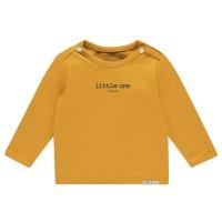 Noppies baby t-shirt oker little one