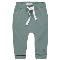 Noppies baby broek Bowie dark green