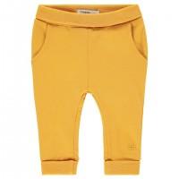 Noppies baby broek Humpie honey yellow