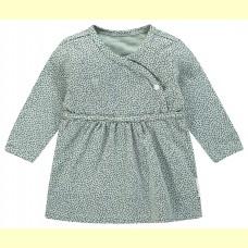 Noppies jurk Mattie mint