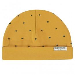 Noppies muts Marjolein honey yellow